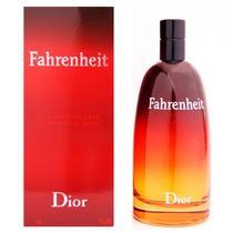 Fahrenheit 100ml Christian Dior + Frete Grátis + Juros Zero!