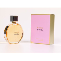 Perfume Chance Chanel Edp 100ml Frete Grátis Original