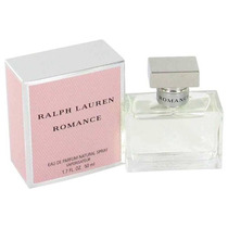 Ralph Lauren Romance Edp Fem. 50ml-original Lacrado