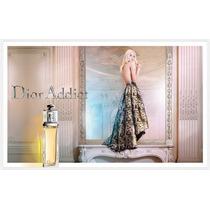 Perfume Dior Addict Eau De Toilette 100ml Fem. Frete Grátis