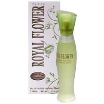 Perfume Paris Elysees Royal Flower - Inspiração Laguna