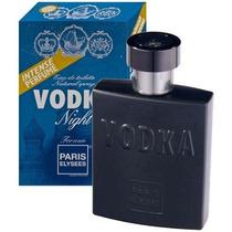Perfume Paris Elysees Vodka Night - Inspiração Bleu