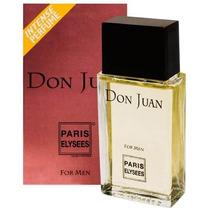 Perfume Paris Elysees Don Juan - Inspiração Pi - Gy