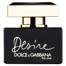 Perfume Dolce&gabbana The One Desire Feminino 50ml Original