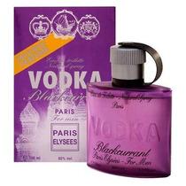 Perfume Paris Elysees Blackcurrant - Inspiração Ultraviolet