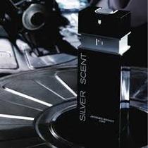 Silver Scent Intense Edt Amostra Spray 2,5ml 100%original