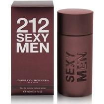 Carolina Herrera - 212 Sexy Men - Amostra / Decant - 5ml
