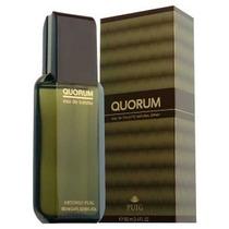 Perfume Quorum For Men By Antonio Puig Edt 100ml ¿ Lacrado