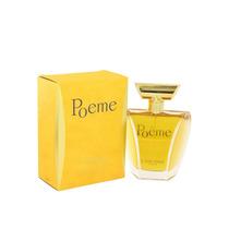 Perfume Poême Importado Lancôme Edt 100ml