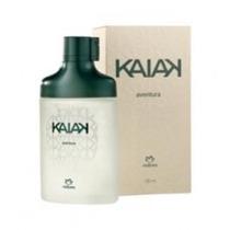 Desodorante Natura Kaiak Aventura Colônia Masc.- R$ 89,90