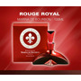 Perfume Rouge Royal Marina De Bourbon 100ml Original Lacrado