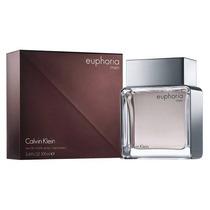 Perfume Masculino Calvin Klein Euphoria 100ml Edt