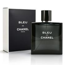 Perfume Masculino Bleu De Chanel 100ml 100% Original