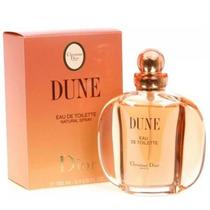 Perfume Feminino Dior Dune 100ml Importado Usa