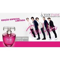 Avon Edição Limitada For You One Direction Fempronta Entrega