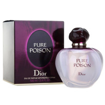 Christian Dior Pure Poison Edp 100 Ml