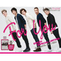 Avon Edição Limitada For You One Direction Fempronta Entrega