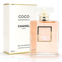 Chanel - Coco Mademoiselle Parfum - Amostra / Decant - 5ml