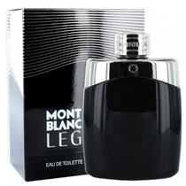 Perfume Mont Blanc Legend Masculino Edt 100ml