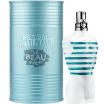 Perfume Mascullino Jean Paul Le Beau Male 125ml Edt Original