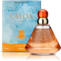 Perfume Laloa Feminino 100ml - Via Paris