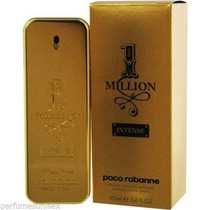 Perfume Masculino One Million Intense 100ml Importado Usa