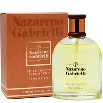 Nazareno Gabrielli Masculino Eau De Toilette 100ml