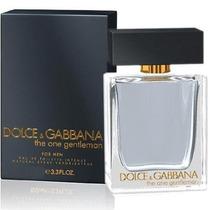 Dolce & Gabbana The One Gentleman Eau De Toilette