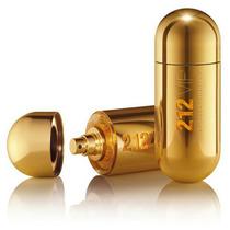212 Vip Feminino 80 Ml Eau De Parfum