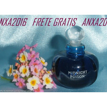 Miniatura Perfume Frete Gratis Midnight Poison Dior