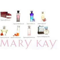 Perfumes Mary Kay Masculino E Feminino *** À Partir De 65,00