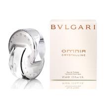 Omnia Crystalline Feminino Eau De Toilette 65ml