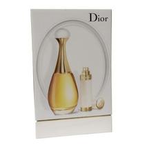 Perfume Jadore Edp 100ml + Jadore Edp Spray 7,5ml