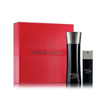 Gift Set Armani Code Ultimate Edt 75ml + 20ml Masculino