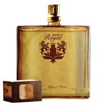 Perfume Saver Royal 100ml - Agua De Cheiro
