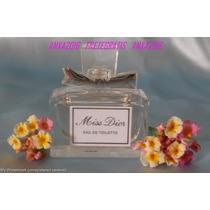 Miniatura Perfume Frete Gratis Miss Dior Eau De Toilette