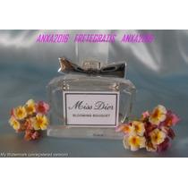 Miniatura Perfume Frete Gratis Miss Dior Blooming Bouquet
