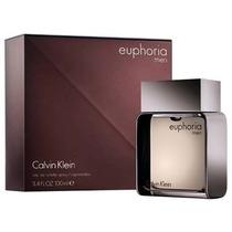 Perfume Masculino Euphoria 100ml Importado 100% Original Edt
