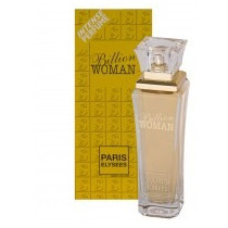 Perfume Billion Woman Paris Elysees Feminino