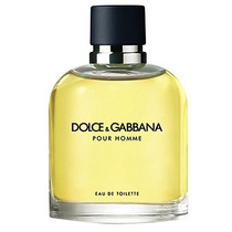 Dolce & Gabbana Pour Homme Edt Masculino 125ml Dolce & Gabba