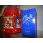 Perfume Charlie By Revlon Blue - Edt - Spray 104 Ml