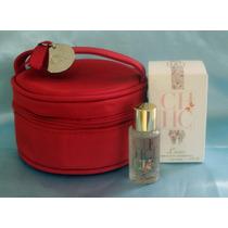 Miniatura Perfume Frete Gratis Kit Ch L