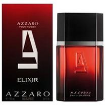 Azzaro Pour Homme Elixir Masculino Eau De Toilette 100 Ml