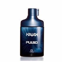 Perfume Kaiak Pulso Colônia Natura 100 Ml -100%original