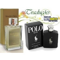 Polo Black Masculino 100 Ml Ralph Lauren