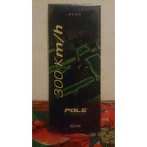 Desodorante Colônia Spray Avon 300km/h Pole Position 100ml