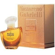 Perfume Nazareno Gabrielli Feminino 100ml 100% Original
