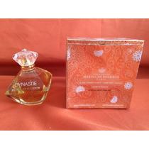Perfume Golden Dynastie Marina De Bourbon 100ml Fretegratis