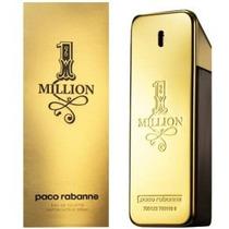 Perfume 1 Million Edt 200ml - 12x S/juros E Frete Grátis