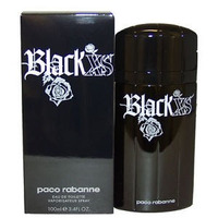 Perfume Masculino Black Xs 100ml 100% Original